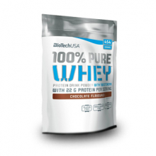 Biotech USA - 100% Pure Whey