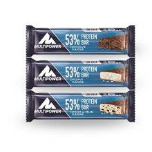 Multipower - 53% Protein Bar