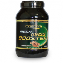 Factor - Mega Mass Booster